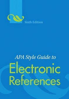 Thesis references software